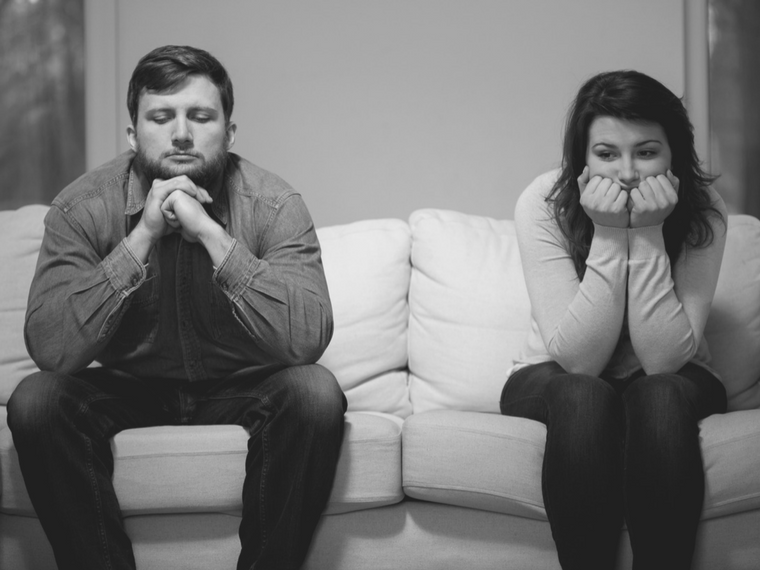 Come affrontare al meglio i rapporti passivo aggressivi