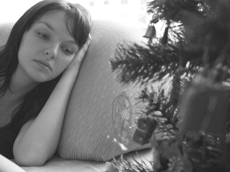 """5 modi per non cadere nella """" tristezza delle feste """""""