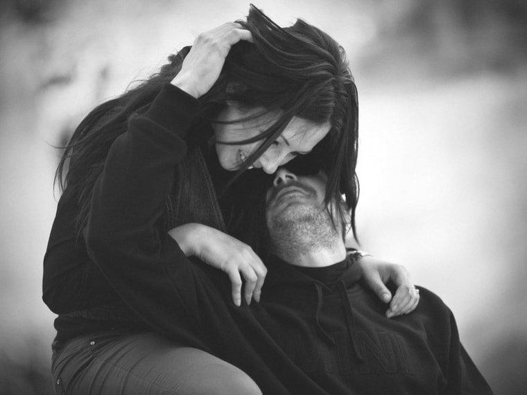 La biochimica dell'innamoramento