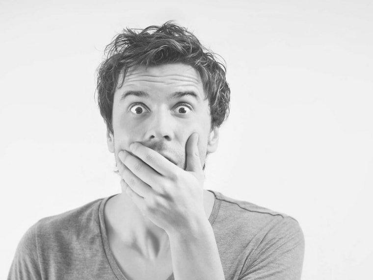 Che figura! 5 regole per affrontare l' imbarazzo