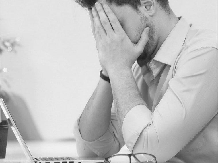 Ansia e preoccupazione per il lavoro. Cosa fare? 9 suggerimenti da seguire