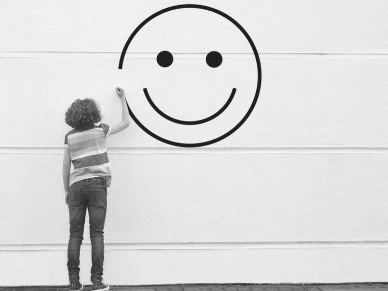 Che cos'è la felicità?