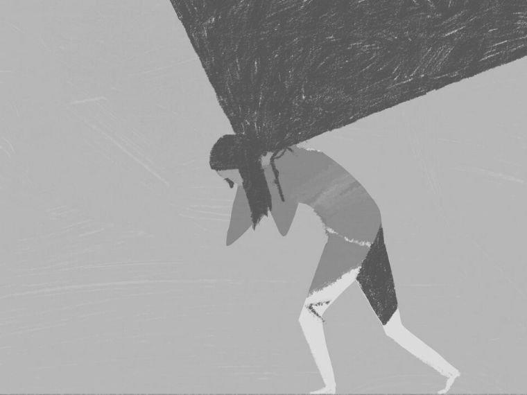 Sensi di colpa. 6 regole per liberarsene
